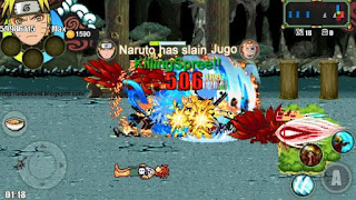 Download Naruto Senki Mod Fixed2 By Ogie Apk