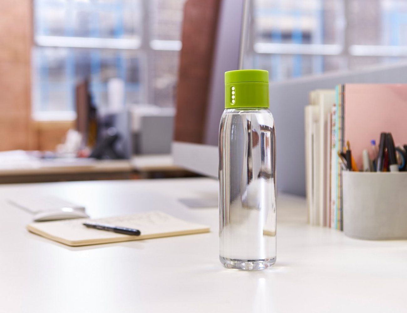 Dot Water Bottle