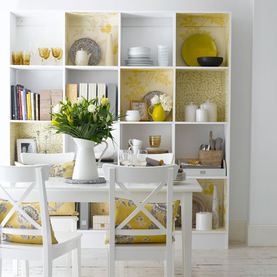 Shelves For Home Decor Ideas: How To Decorate Shelves