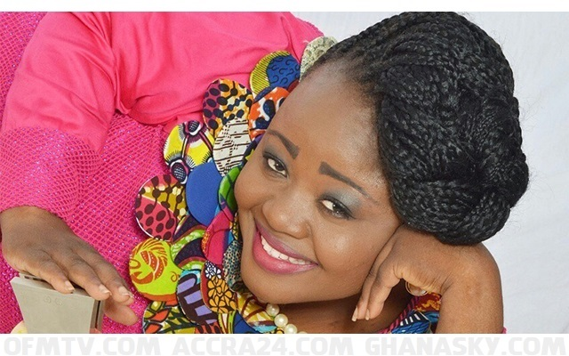 I Support Sex Before Marriage As A Christian – Selina Boateng [Video]