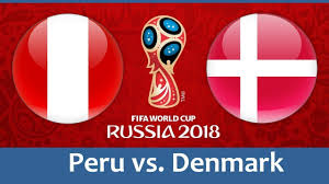 Peru vs Denmark 7th FIFA WORLD CUP 2018  Predictions & Betting Tips, FIFA WORLD CUP 2018 Today Match Predictions