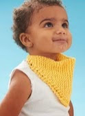 http://www.yarnspirations.com/patterns/dribble-bib.html