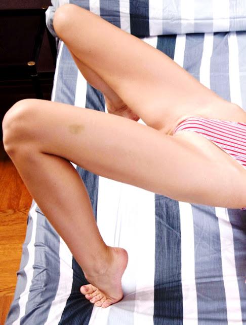 """Фото эротика """"Milena D"""" смотреть www.eroticaxxx.ru - Худенькая голая молодая Milena D (18+)"""