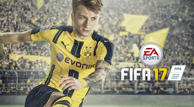 FIFA 17   IMFROSTY