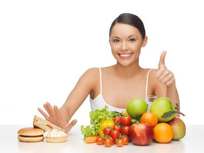 Las Vitaminas y la pérdida de peso
