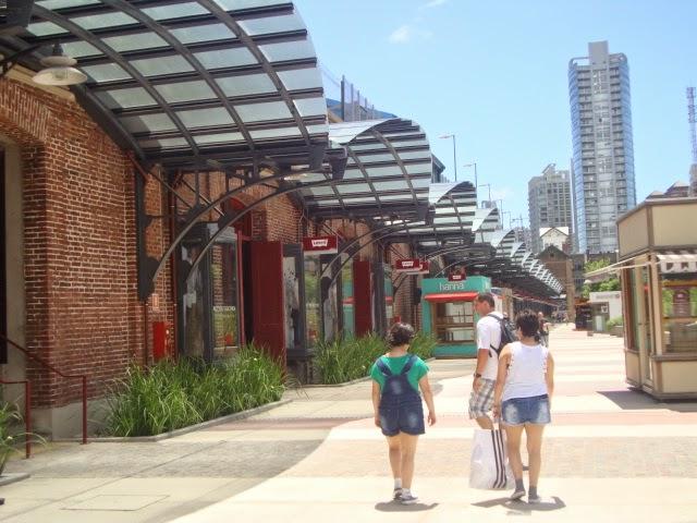 Distrito Arcos -  Buenos Aires