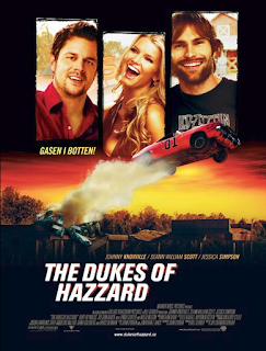 The Dukes of Hazzard (2005) Hindi Dual Audio BluRay | 720p | 480p