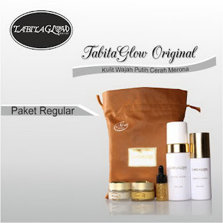 Tabita Glow Skin Care Original Paket Regular Review