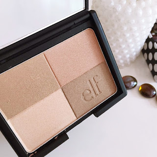 ELF Studio Golden Bronzer