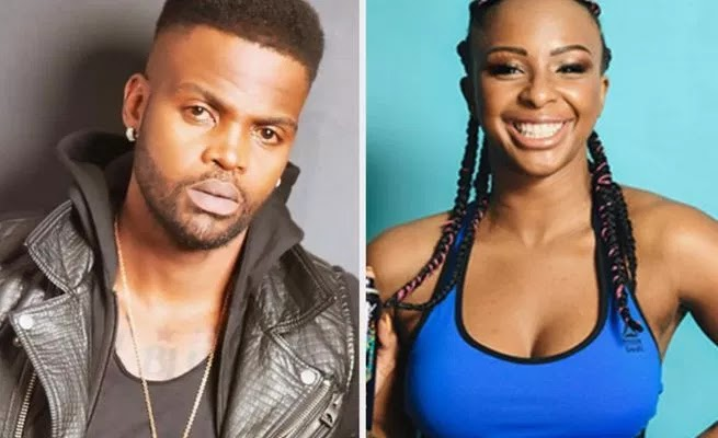 WATCH Boity bullies Dj Cleo to stay relevant in the music industry like her Ex Cassper did to AKA
