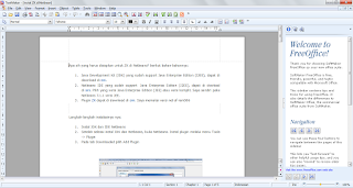 SoftMaker FreeOffice - Aplikasi Office Gratis Size kecil Untuk Windows, Linux, Dan Android.