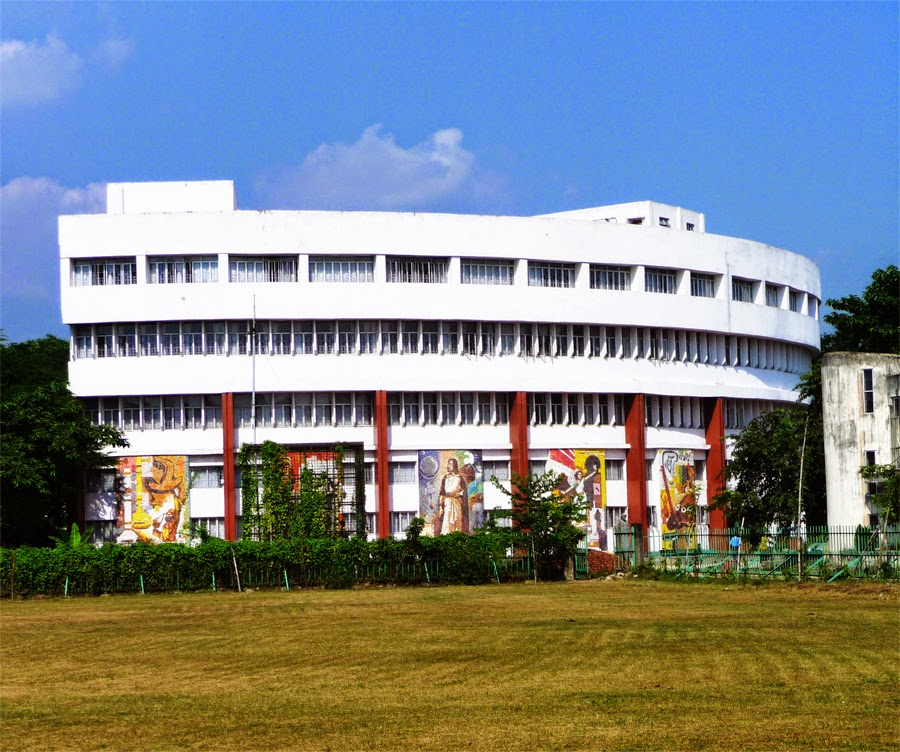 Rabindra Bharati University Distance Education