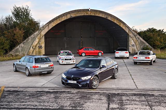 P90236807 highRes 30 χρόνια με BMW M3 – η ιστορία ενός εμβληματικού μοντέλου (Photos)