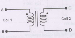 ELECTRICAL OBJECTIVE QUESTIONS WITH ANSWERS: Transformers