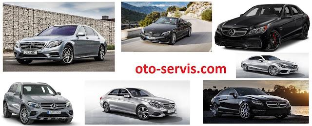 İzmir Mercedes Yetkili Servisi Bornova