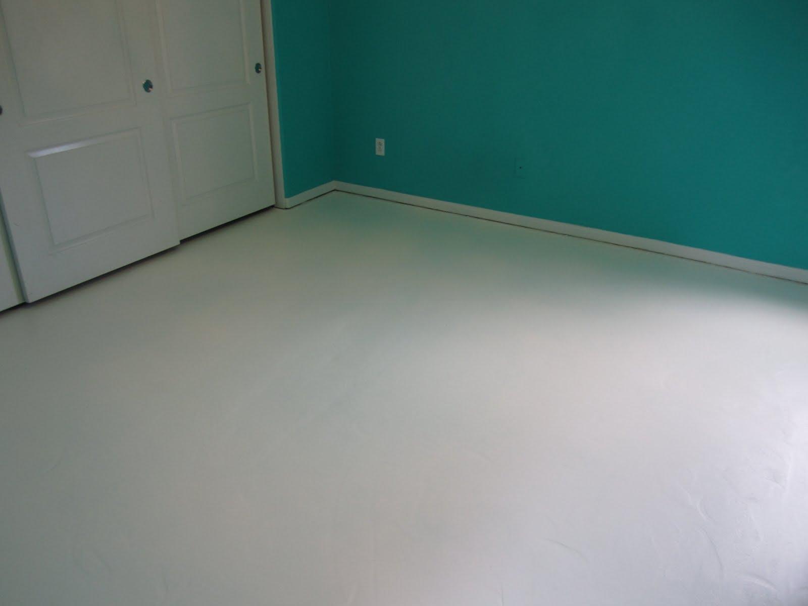 Anythingology More Concrete Floors