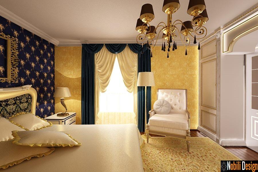 Design interior-case stil-clasic-Constanta