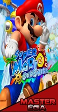 Super Mario Sunshine Remake PC Full