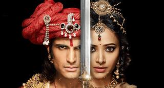 Chandra Nandini episode 118