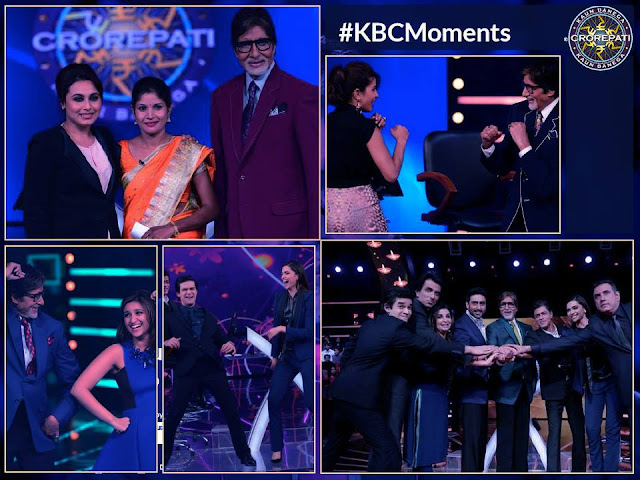 KBC Lottery 2017,KBC Lucky Draw 2017