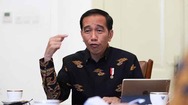 Jokowi Kurang Paham Soal Kebocoran Anggaran