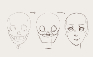 How To Draw Faces 2
