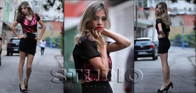 fotografias de book moda