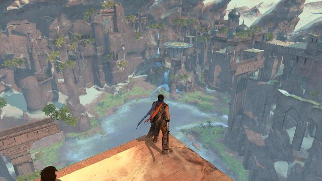 Download Prince of Persia PC Games Gameplay
