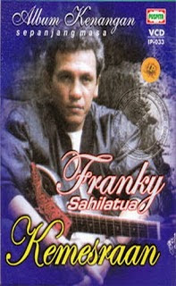 Franky and Jane - Langit hitam ( Karaoke )
