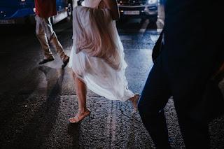Fotografía de boda y moda de Marina Palacios