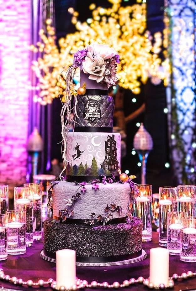 http://www.buzzfeed.com/melissaharrison/spectacularly-nerdy-wedding-cakes