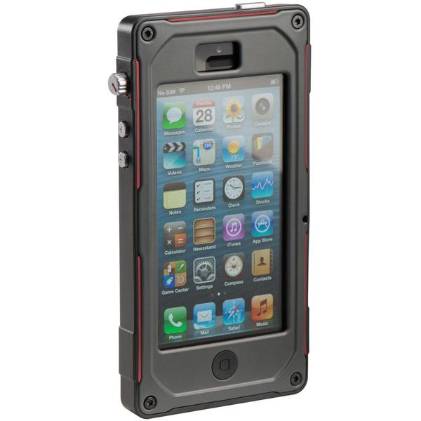 Pelican Case Iphone Review
