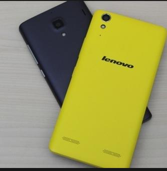 Firmware Lenovo K30-T