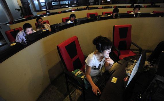 Chinesa dada como morta passou 10 anos jogando em cibercafé