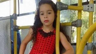 'Desafio do desodorante', Menina de 7 anos morre ao participar!