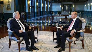 Cumhurbaşkanı Tayyip Erdoğan idam cezasını kimin istendiğini söyledi