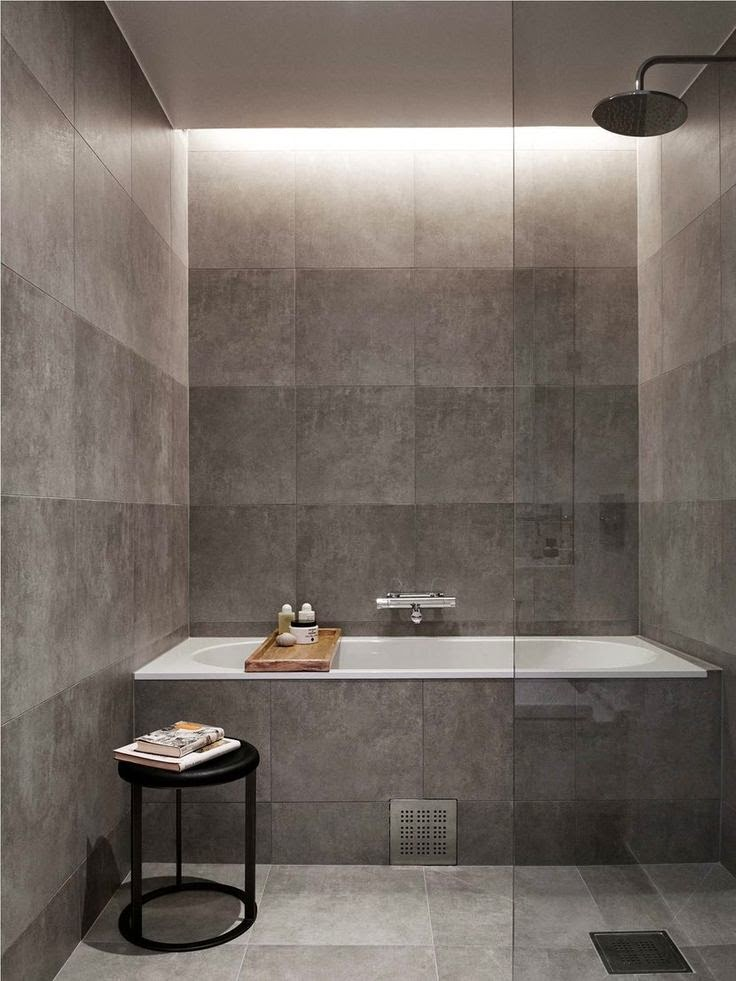 Concrete Effect Tiles Feature Authentic Textures And Diffe Shades Are Perfect For Both Urban Eodern Houses