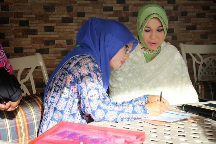 Keluarga Wali Kota Banda Aceh Didata