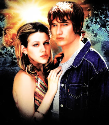 Roswell TV series