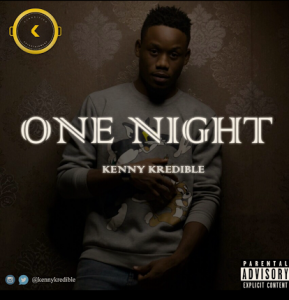 Download One Knight by Kenny Kredible.mp3
