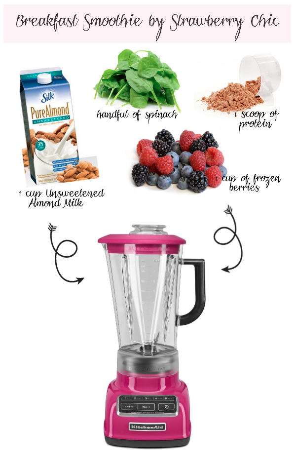 smoothie, fitness, breakfast, healthy, protein shake