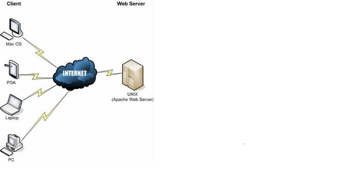 Sebutkan Contoh Web Server - Modif N