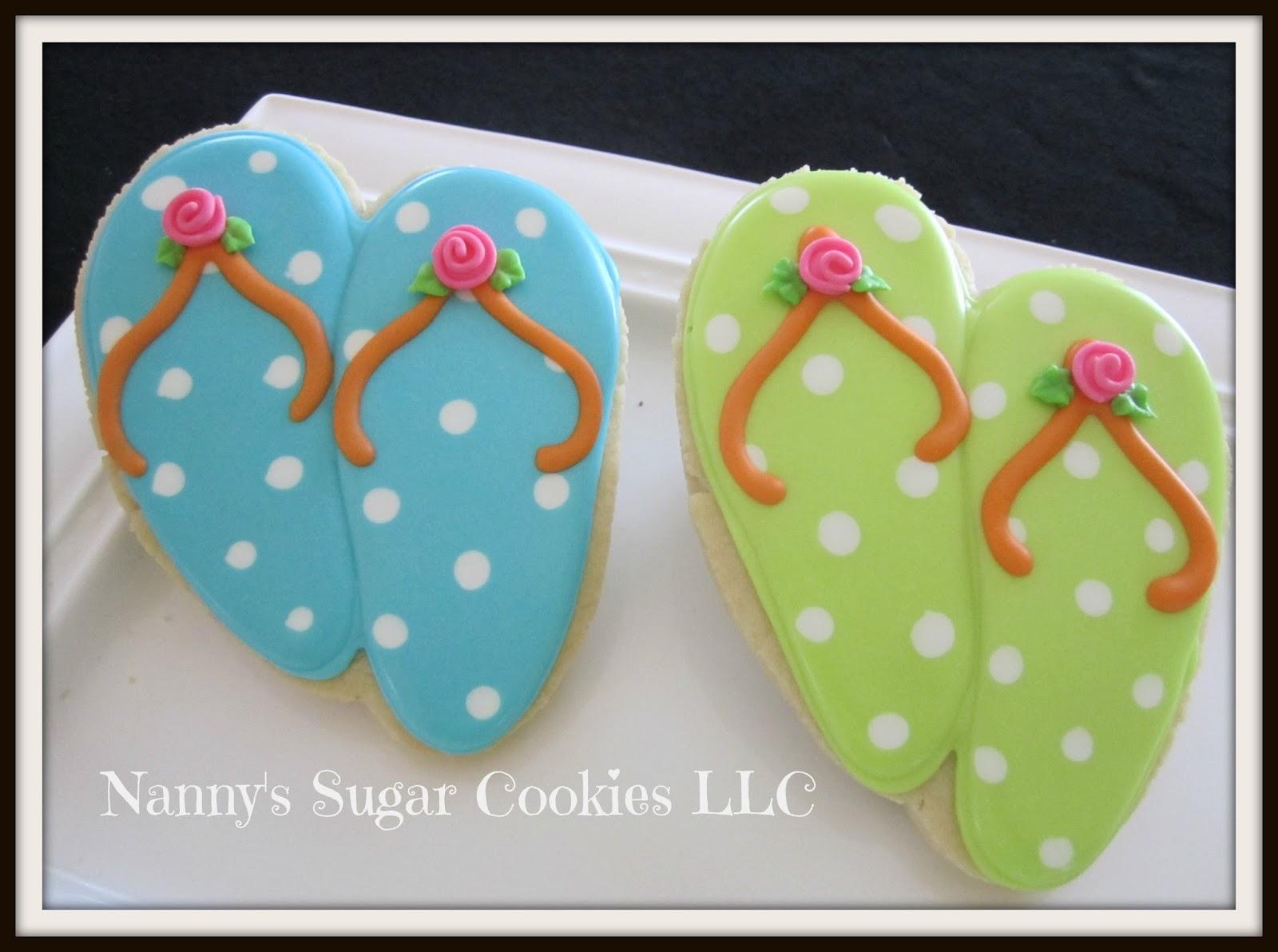 71e6178f4911a Multi-Cutter cookie favor.
