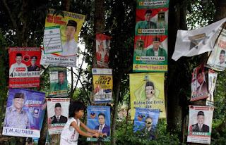 Hari Pohon Sedunia, Bebaskan dari Unsur Politik