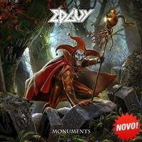 [2017] - Monuments (2CDs)