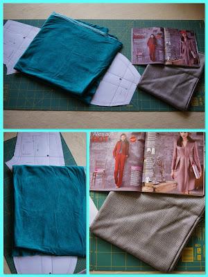 Hosen Sew Along - die Qual der Wahl