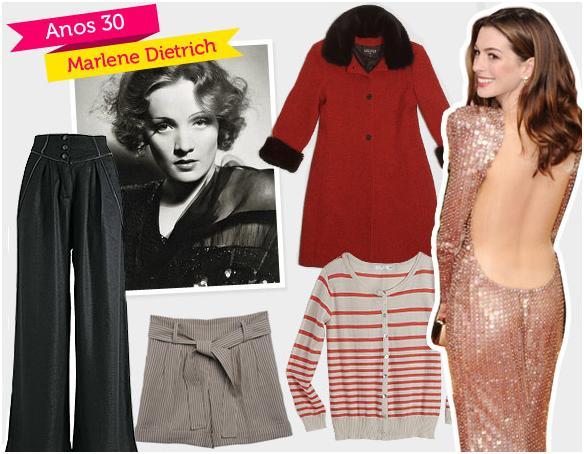 f45a102da0 A crise de 1929 foi determinante para reduzir a empolgação também na moda