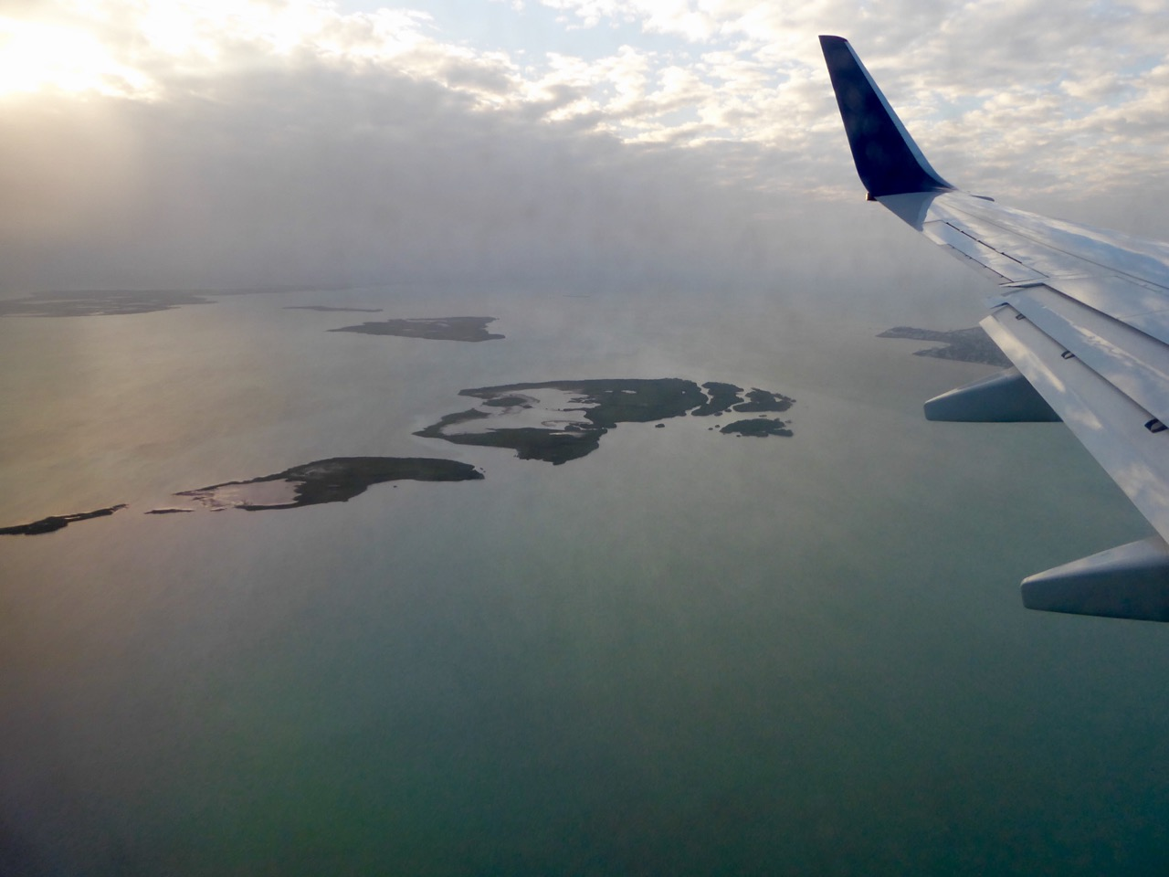 flights from belize city to san pedro