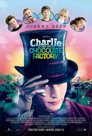 Watch Charlie and the Chocolate Factory Online Free 2005 Putlocker