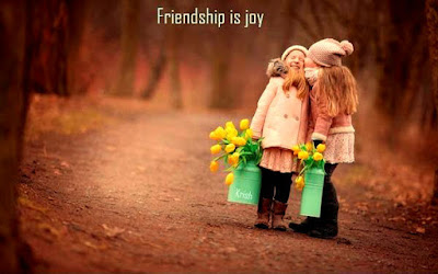 Friendship Day Picture